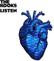 The Kooks - Listen (Bonus Track) (Jpn)