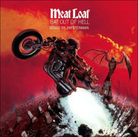 Meat Loaf - Bat Out Of Hell [SACD]