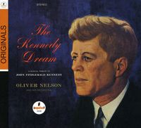 Oliver Nelson - Kennedy Dream
