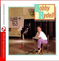 Bobby Rydell - At His Best - Today And Yesterday (Digitally Remastered)