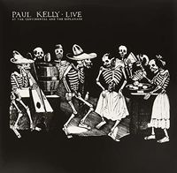 Paul Kelly - Live At The Continental & The Esplanade (Aus)