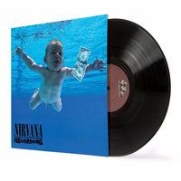 Nirvana - Nevermind [LP]