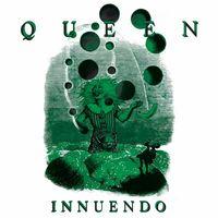 Queen - Innuendo (Coll) [Reissue] [180 Gram]