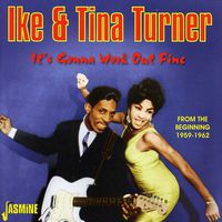 Ike Turner - It's Gonna Work Out Fine [Import]