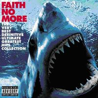 Faith No More - Very Best Definitive Ultimate Greatest Hits.... [Import]