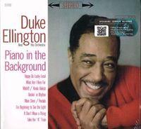 Duke Ellington - Piano In The Background [LP]