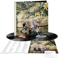 Paul McCartney & Wings - Wild Life: Remastered [2LP]