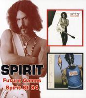 Spirit - Future Games/Spirit Of 84 [Import]