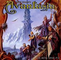 Avantasia - Metal Opera Pt Ii (Uk)