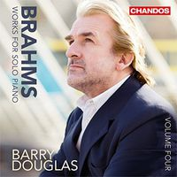 Barry Douglas - Works for Solo Piano 4