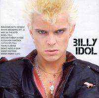 Billy Idol - Icon
