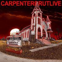 Carpenter Brut - Carpenterbrutlive