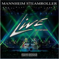 Mannheim Steamroller - Live