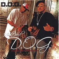 D.O.G. - Hood Hard
