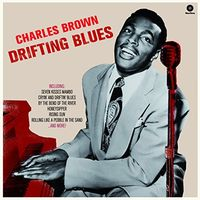 Charles Brown - Drifting Blues (Bonus Tracks) [180 Gram] (Spa)