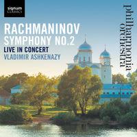 S.E. Elgar - Rachmaninov: Symphony No. 2