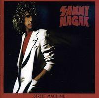 Sammy Hagar - Street Machine