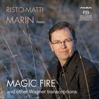 Risto-Matti Marin - Magic Fire