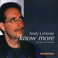 Andy Laverne - Know More [Import]