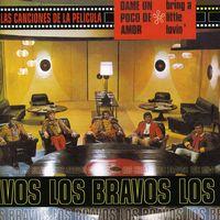 Los Bravos - Dame Un Poco De Amor