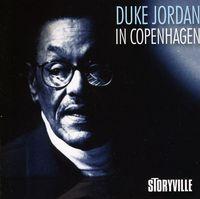 Duke Jordan - In Copenhagen