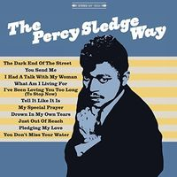 Percy Sledge - Percy Sledge Way