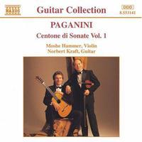 Paganini - Centore Snta 1-Kraf