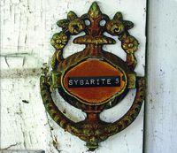 Sybarite5 - Disturb the Silence