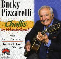 John Pizzarelli - Challis in Wonderland
