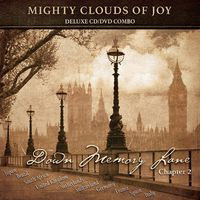 Mighty Clouds Of Joy - Down Memory Lane Chapter 2