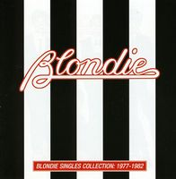 Blondie - Singles Collection [Import]