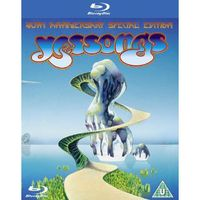 Yes - Yessongs: 40th Anniversary Edition