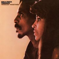 Ike Turner & Tina - Workin' Together