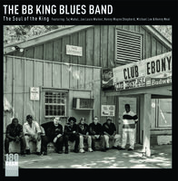 BB Kings Blues Band - A Tribute To The King