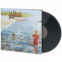 Genesis - Foxtrot [Vinyl]