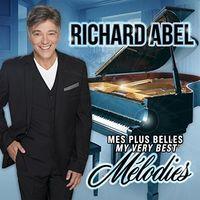 Richard Abel - Mes Plus Belles Melodies
