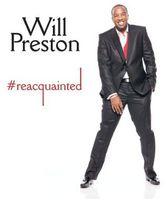 Will Preston - #Reacquainted