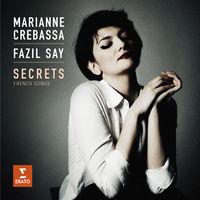 Marianne Crebassa - Secrets - French Songs