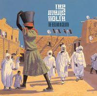 Mars Volta - Bedlam in Goliath