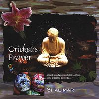 Sha Li Mar - Crickets Prayer