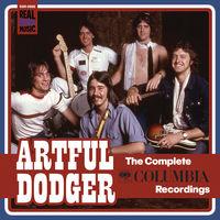 Artful Dodger - Complete Columbia Recordings