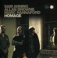 Sam Anning - Homage