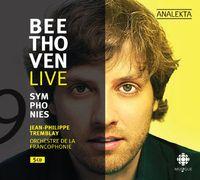 Orchestre De La Francophonie - Beethoven Live 9 Symphonies
