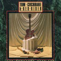 Tom Cochrane - Symphony Sessions [Import]