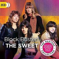 Sweet - Block Buster (Uk)