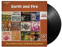 Earth & Fire - Golden Years Of Dutch Pop Music: A&B Sides (Hol)