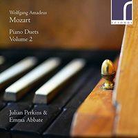 Julian Perkins - Piano Duets 2