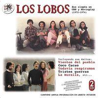 Los Lobos - Sus LP's En CBS Y Movieplay (1972-1976)
