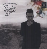 Panic! At The Disco - Too Weird To Live, Too Rare To Die! [Vinyl]