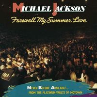 Michael Jackson - Farewell My Summer Love [Import]